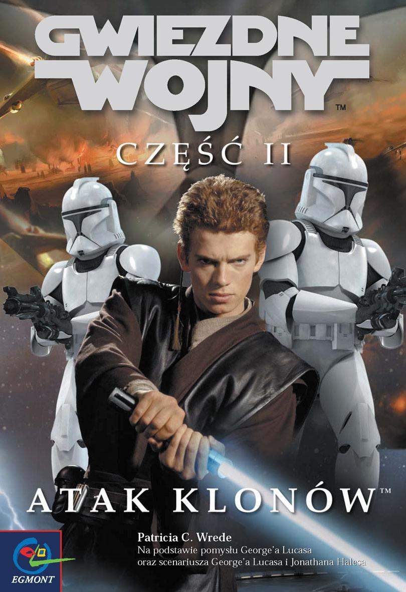 Gwiezdne Wojny Atak klonów: Niesamowite Przekroje