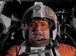 William Hootkins jako Jek Porkins