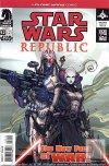 Republic #52: The New Face of War #2