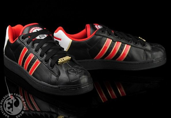 Adidas Originals x Star Wars (2010). | DJ Storm's Blog
