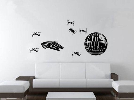 Bastion Polskich Fan 243 W Star Wars Gt Wzory Na ściany