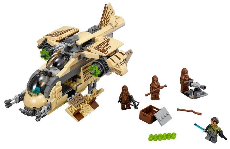 Bastion Polskich Fanów Star Wars Sdcc 2014 Niespodzianki Od Lego