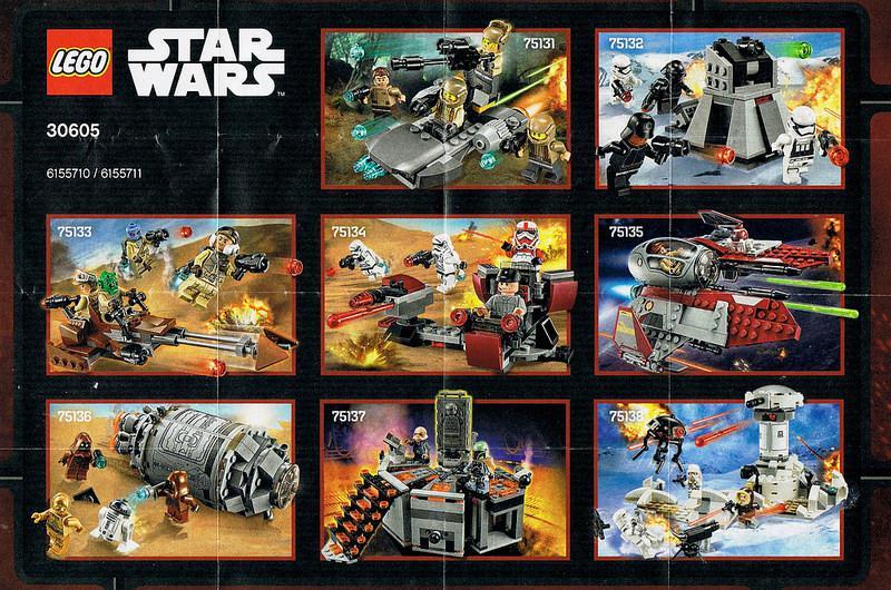 Bastion Polskich Fanów Star Wars Przedpremiera Zestawów Lego Na