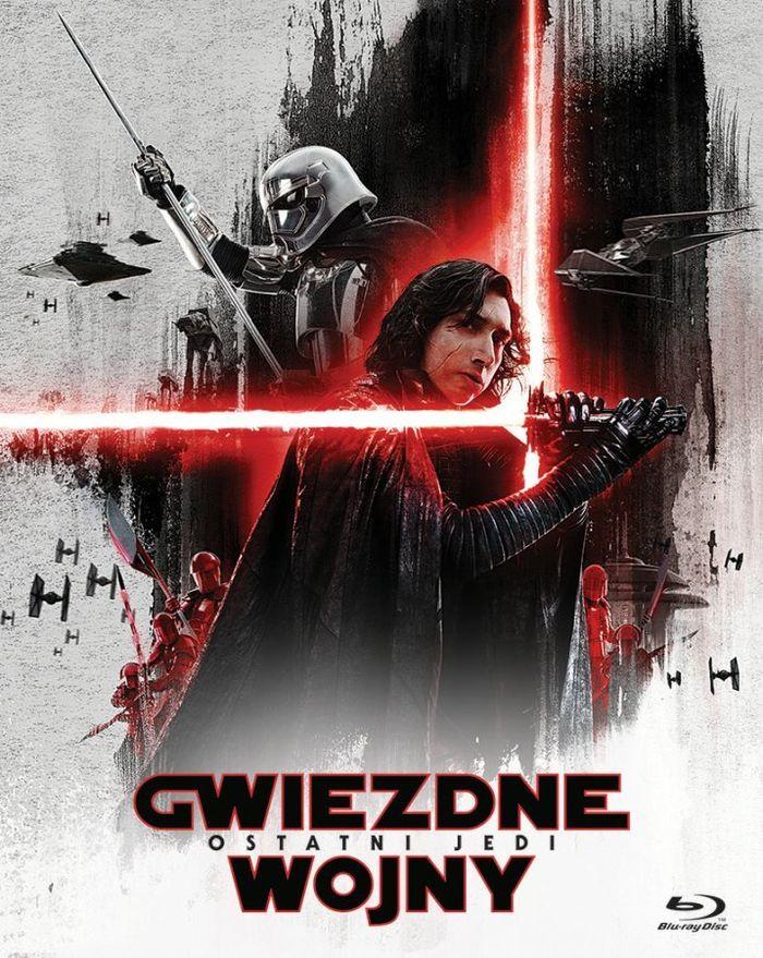 Bastion Polskich Fanów Star Wars Ostatni Jedi Od Dziś Na