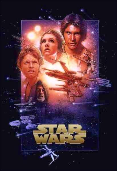 Bastion Polskich Fanów Star Wars Galeria Plakaty Filmowe